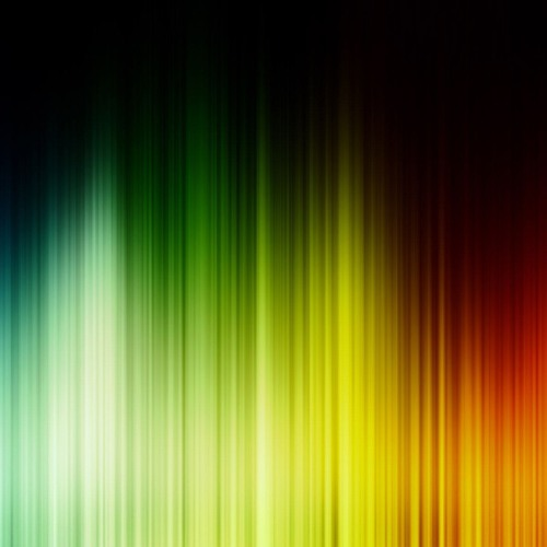 Color Spectrum (instrumental)