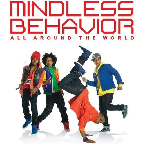 Your Favorite Song-Mindless Behavior