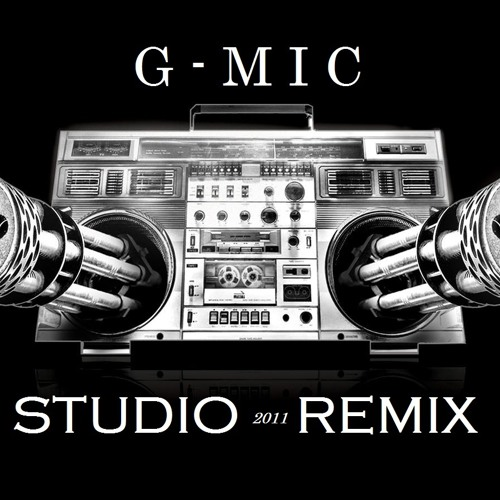 Mario-let me love you (G-MIC Remix)