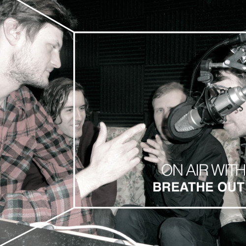 ON AIR: allthoselostartists feat. Breathe Out - The Podcast