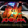 Demien Sixx - Electro Mix Part 2 (LIVE at Sandbar Cocoa Beach Florida)