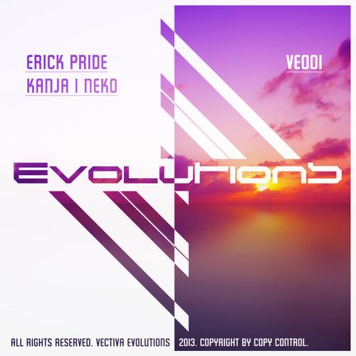 Erick Pride - Neko (Original Mix) - (Preview) / (VE001)