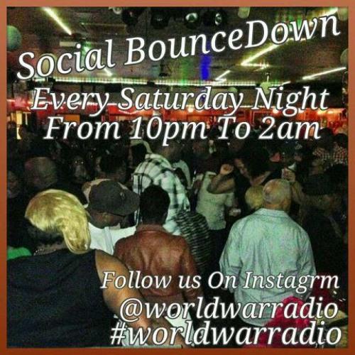 SOCIAL BOUNCEDOWN MIX 2013 WORLD WAR RADIO