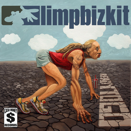 Limp Bizkit - Ready To Go (Feat. Lil Wayne)