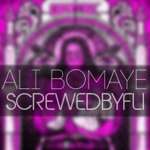 Ali Bomaye (ScrewdbyFLI)   http://flibeats.tumblr.com/buybeats