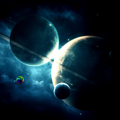 Quantum Relationship (remix Feb 2013)