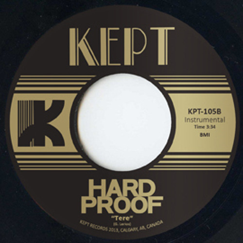 Hard Proof - KPT 105B - Tere