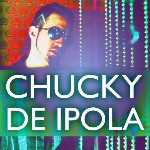 Chucky de Ipola (Feat. Deborah Dixon) - STRANGE (Walking the future)