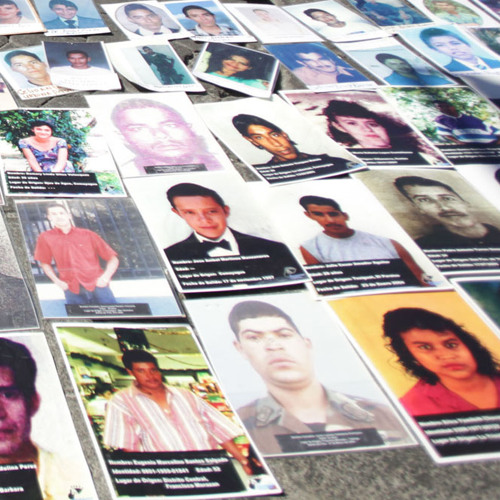 Colabora CEDH en 741 casos de desapariciones