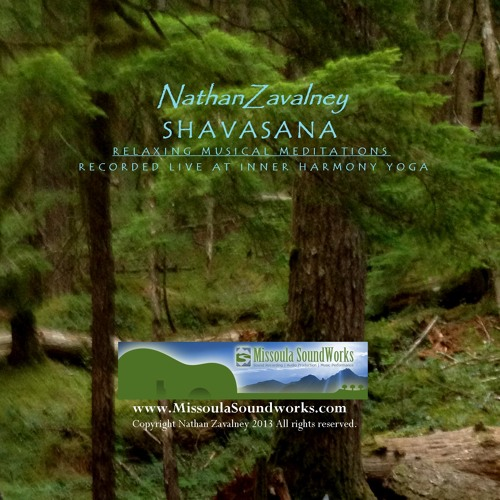 Shavasana cd track 2