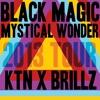 KTN x BRILLZ TOUR MIX
