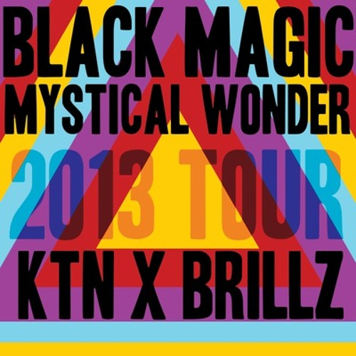 KTN x BRILLZ TOUR MIX
