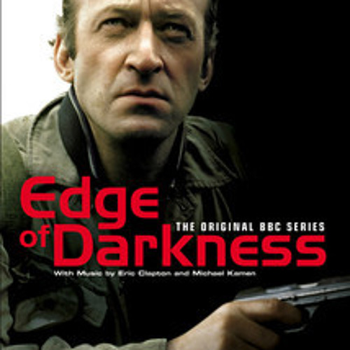 Eric Clapton - Edge of Darkness
