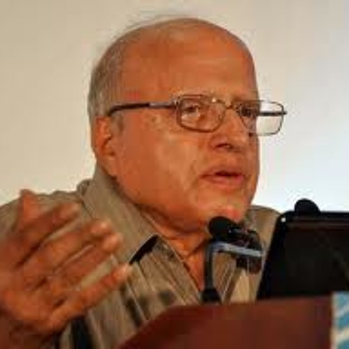Prof. Swaminathan, Hon'ble M.P. - Speech at ICAR Director's Conference