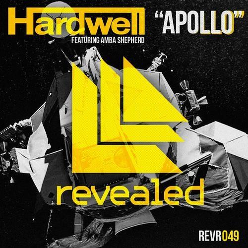 [OUT NOW] Hardwell - Apollo-(Gloryy!Remix)