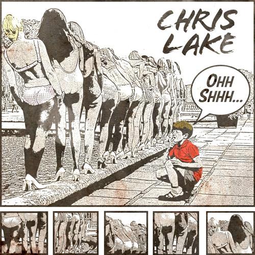 Chris Lake - Ohh Shhh (Club Mix)