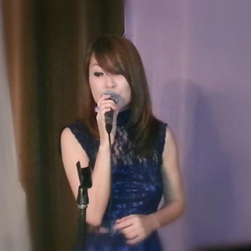 Live at Joe & Yan Li's Wedding (English Pop / PopJazz) ft. Si Ling