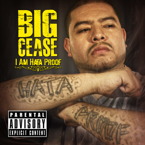 Gangsta Ways - Big Cease