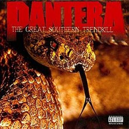 Sandblasted Skin - Pantera (Cover)