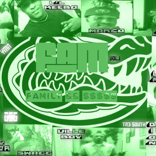 1. Gator Freestyle