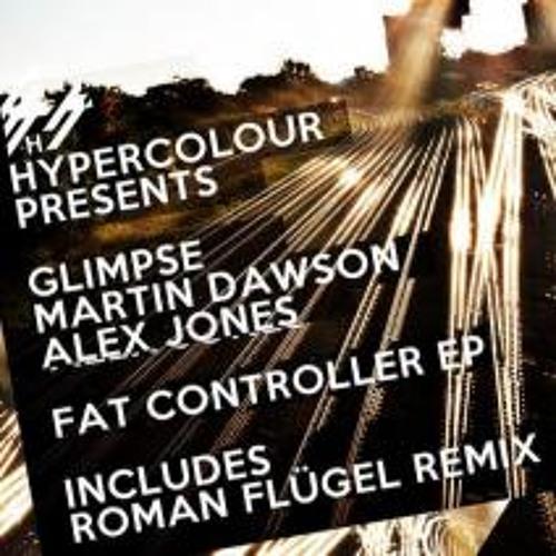Fat Controller EP, Roman Flügel Remix (snippet)