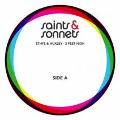 3feet high Roman Fluegel Remix 1 (snippet)