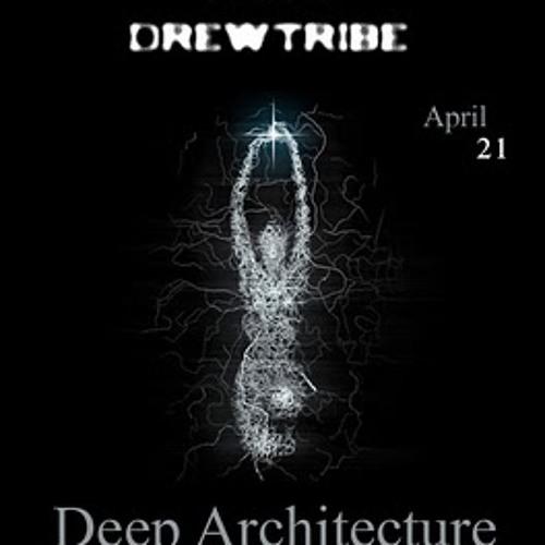 B.twist Presents DEEP ARCHITECTURE 004 @ Insomniafm with Guest DJ DREWTRIBE (MIAMI)