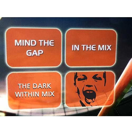 MTG Dark within
