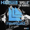 Hardwell feat. Amba Shepherd - Apollo (Dash Berlin 4AM Remix) [OUT NOW]