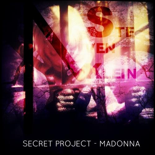 MADONNA SECRET PROJECT 2013 DJ ALGIUX'S KLEIN VERSION