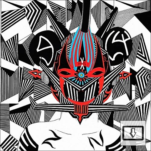 FRONTDIGI002 : Lado And Greenbeam & Leon - Revolver (Original Mix)