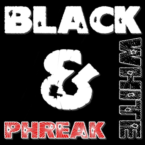 Phreak - Black & White (Original Mix)