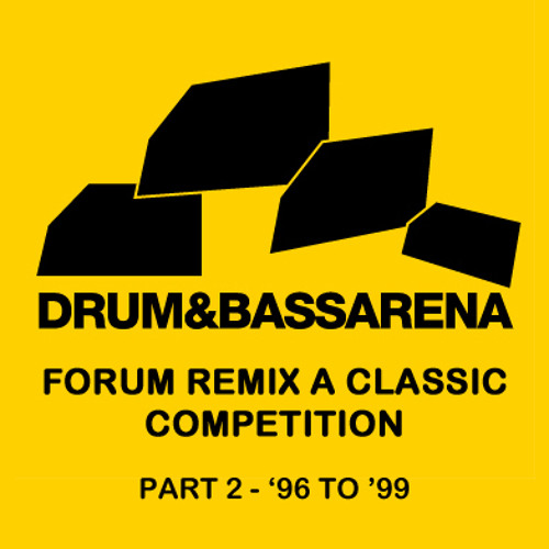 Drum & Bass Arena 'Remix a Classic Competition' - Ready or Not (Third Degree Remix)