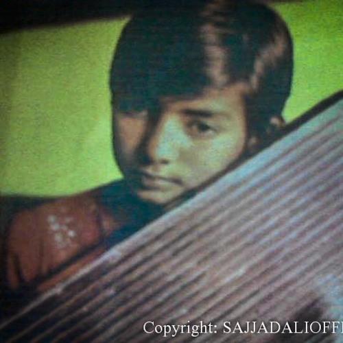 Sajjad Ali - When i was 10 - Yaad piya ki