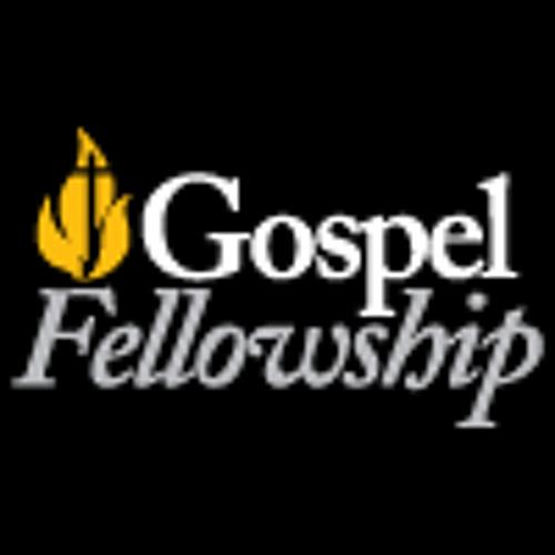 2013-03-24 GFMT Sunday Sermon