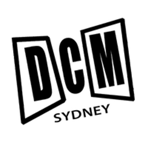 Dcm traxx