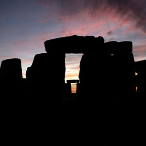 Rewriting Stonehenge's history | Mike Parker Pearson - UCL News Podcast (22/03/13)