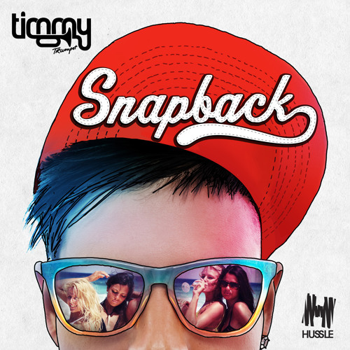 SNAPBACK (Fear Of Dawn Remix) Timmy Trumpet