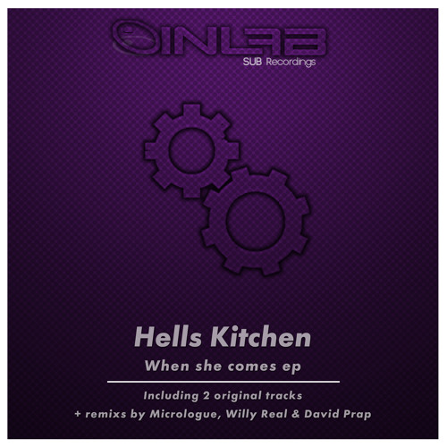 Hells Kitchen - When she comes (Micrologue Remix) Out now on Beatport