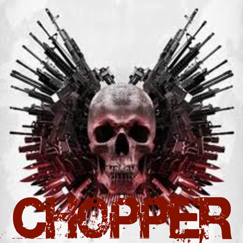 CHOPPER - >:( - {Original Mix}