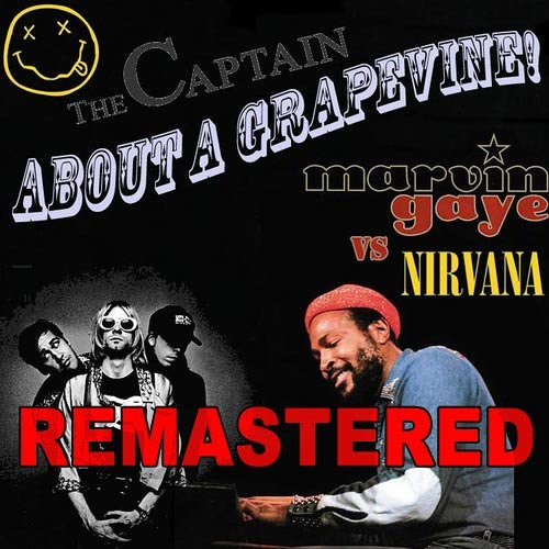 The Captain - About a Grapevine -FREE DOWNLOAD-