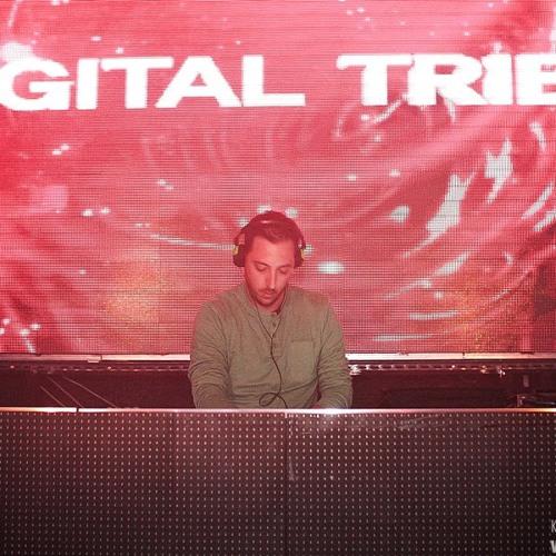 Digital Tribe - Digital Mind