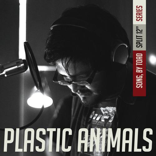 Plastic Animals - Pizarnik