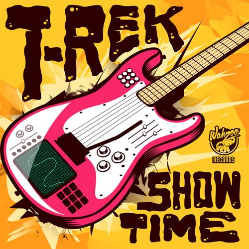 Showtime - T-Rek (John Baptiste Remix) [Out Now On Beatport]