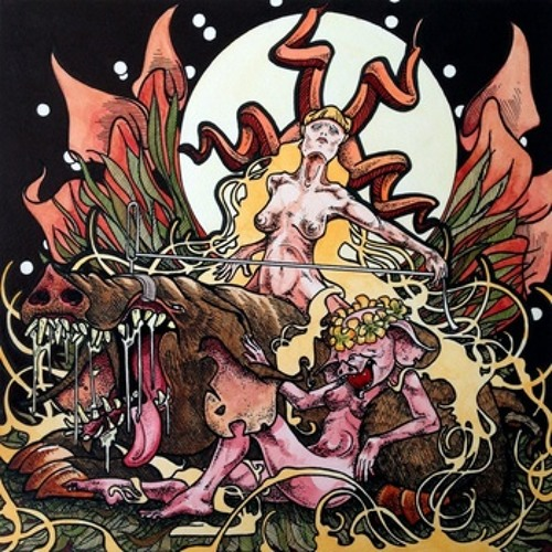 Malevolence - Serpents Chokehold