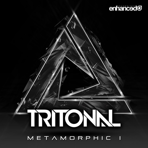 Enhanced157EP : Tritonal feat. Underdown - Deep Into Black (Original Mix)