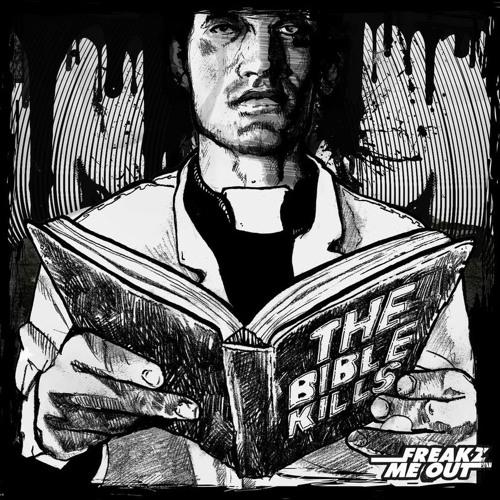 Gordy - The Bible Kills (Teddy Killerz Remix) [OUT NOW]