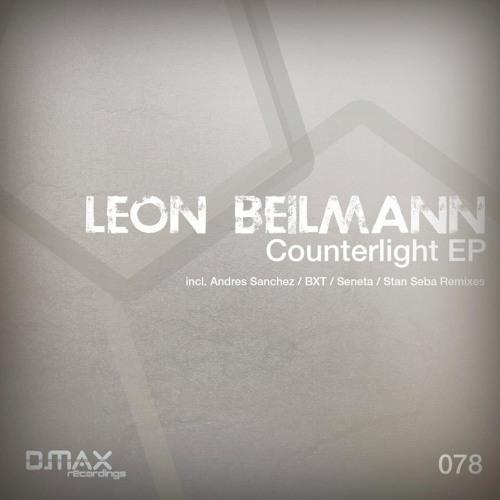 Leon Beilmann - CounterLight(Seneta Remix) [D.Max  Recordings]