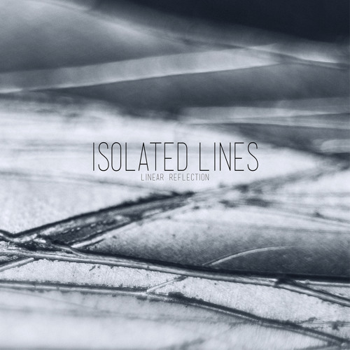 Isolated Lines - January The 1st