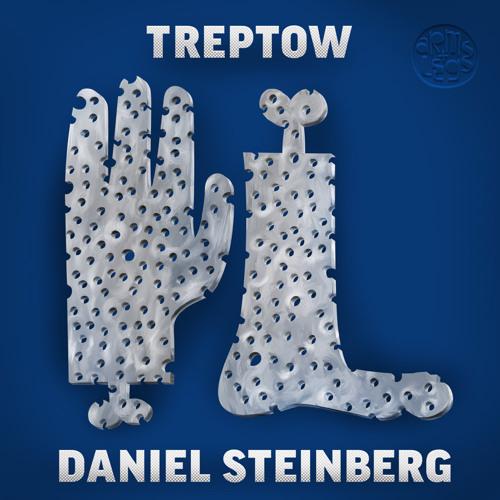 10. DANIEL STEINBERG - TOMORROW